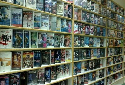 video-rental-store